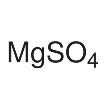 MAGNESIUM SULFATE, Anhydrous
