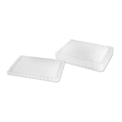 0.1ml Low Profile qPCR 96 Well Plate (sub-semi skirted) (ABI Type)